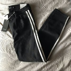 NWT Cello Jeans